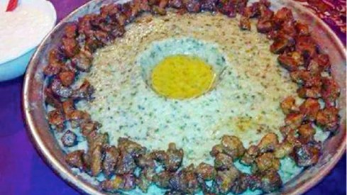 This rice delicacy from Kurram Agency is an unusual iftar favourite in KP