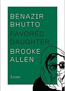 NON-FICTION: HER FATHER'S DAUGHTER
