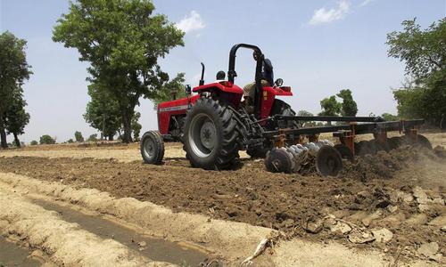 Balochistan to enhance agri-credit disbursement