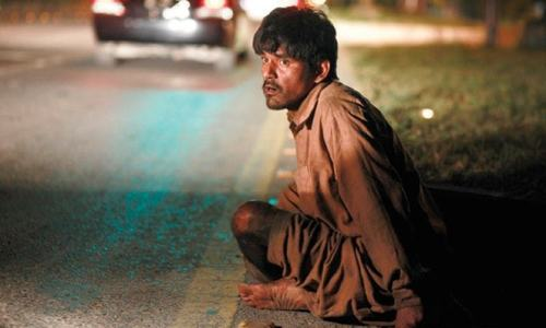 Sindh govt to collect data on beggars in Karachi, other cities