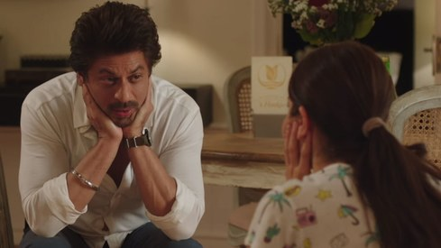 Jab Harry Met Sejal review: A woman looks for a ring and a plot purpose -  Film & TV - Images
