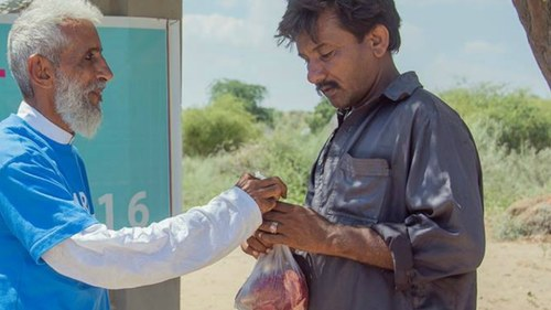 These charitable organisations could use your help this Ramazan