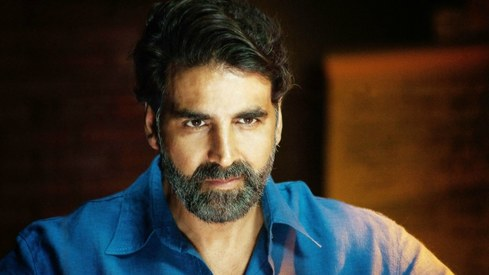 Is Akshay Kumar going to play Indian PM Narendra Modi in his next film?