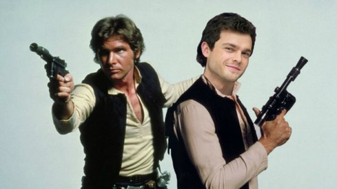 Han Solo's spinoff movie loses its two directors