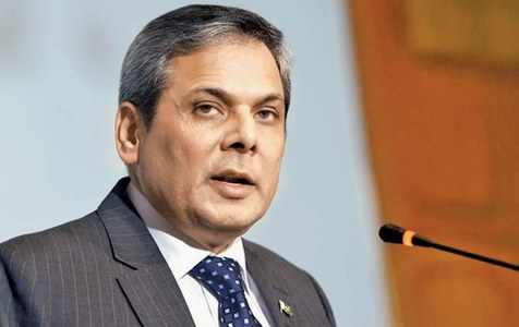 Drone strikes violate Pakistan's sovereignty: FO