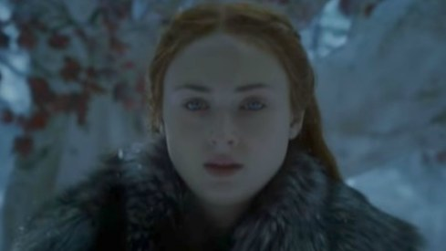 The newest Game of Thrones trailer has us all excited for season 7