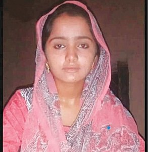 'Forced' conversion: I want to live with my husband, Ravita says in SHC