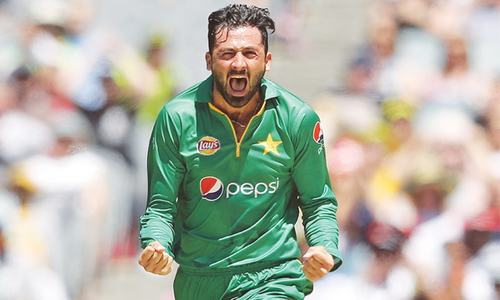 Determination, teamwork helped us claim Champions Trophy: Junaid
