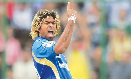Malinga in hot water over 'monkey' remark