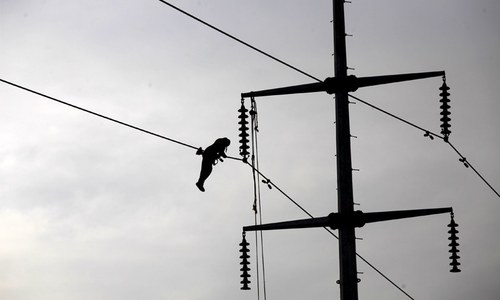Govt blocking price relief to electricity consumers: Nepra