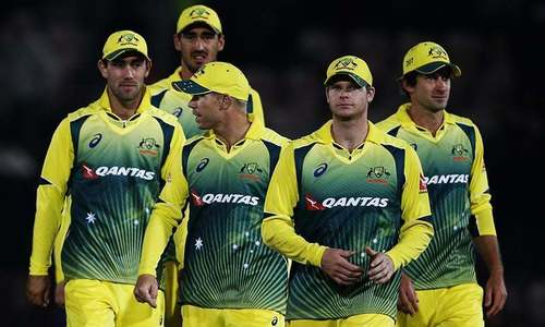 Cricket Australia revises offer in bid to resolve pay dispute with players