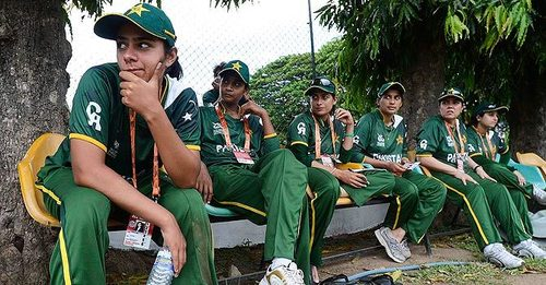 Pakistan lose to Australia in Women's World Cup warm-up match
