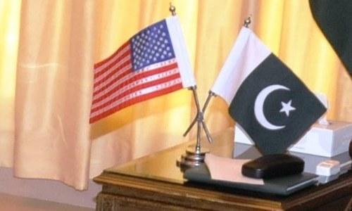 امریکی قانون سازپاکستان کی غیرنیٹو اتحادی حیثیت ختم کرنےکیلئےکوشاں