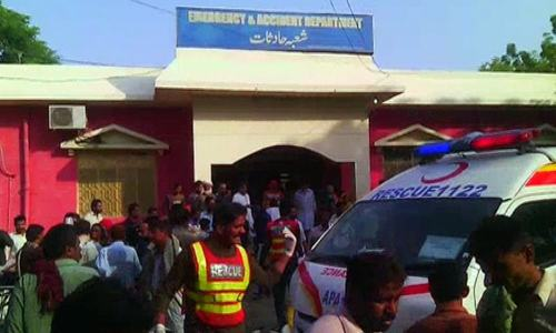 Shell held responsible for Ahmadpur Sharqia incident as Ogra issues report