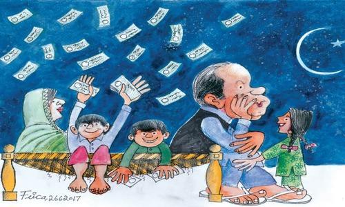 The expanding Eid economy