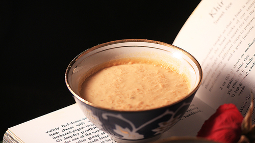Here's everything you need to know about kheer, including this killer recipe