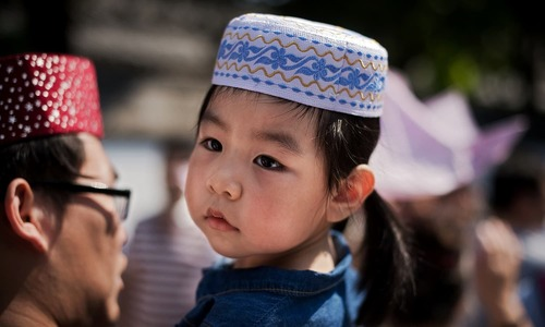 In pictures: Eidul Fitr around the world