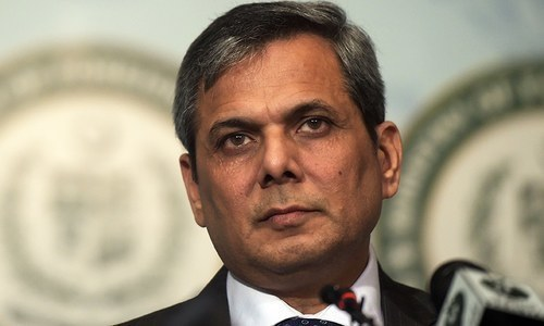 Unjust to designate supporters of Kashmiri struggle as terrorists: FO