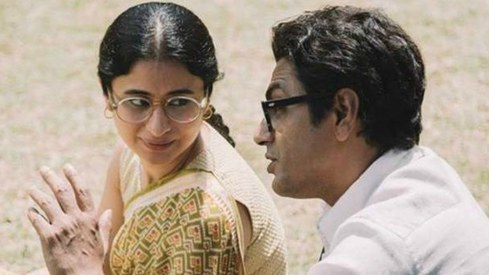 Manto's stories have been empowering: Nawazuddin Siddiqui's co-star Rasika Dugal