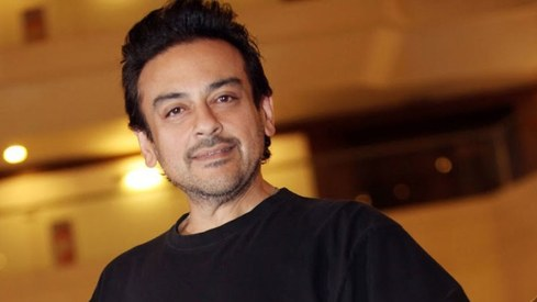 Adnan Sami will make his Bollywood debut with a romantic musical