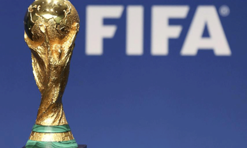 FIFA finds no cause to block Russia, Qatar World Cups