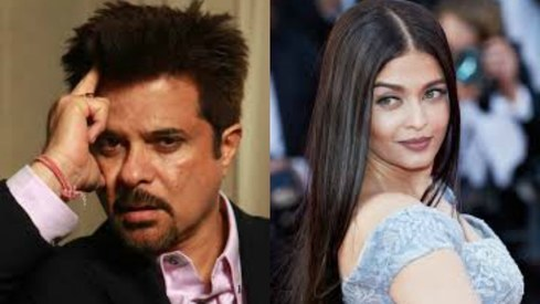 Aishwarya Rai will make her singing debut in a musical comedy with Anil Kapoor