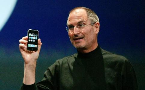 Apple's iPhone turns 10, bumpy start forgotten