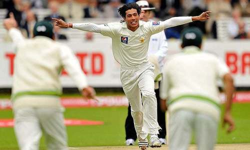 An older, wiser and better Amir has come back to save Pakistan cricket