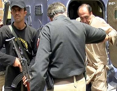 Police get seven-day remand of Achakzai