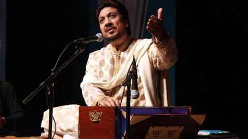 Lahore Arts Council's ghazal festival will be a start to revive the art form