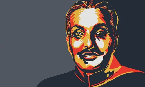40 YEARS OF ZIA: HOW ZIA REDEFINED PAKISTAN