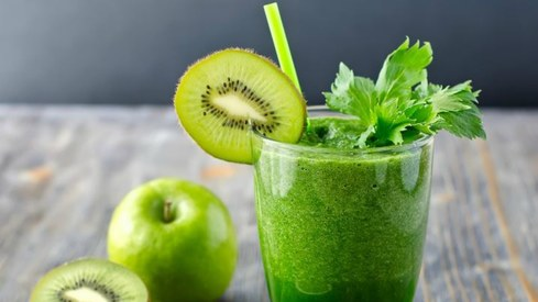 These green smoothies are more than just a fad, they're a weight-loss miracle