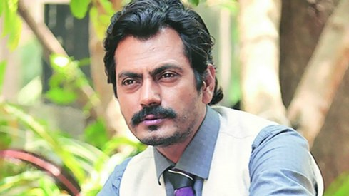 I'm in favour of female-centric films, says Nawazuddin Siddiqui
