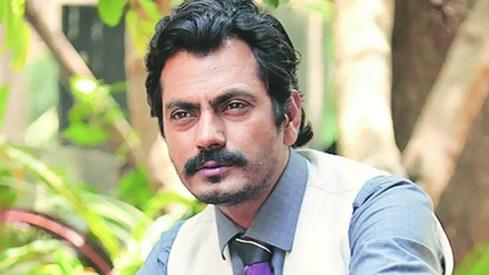 I'm in favour of female-centric films, says Nawazuddin Siddiqui