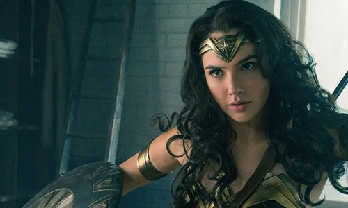 Wonder Woman: The wrong person for the right job