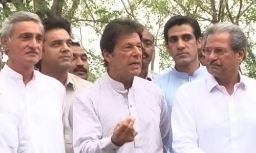 Panamagate: Nation wants answers, not this unending drama, Imran Khan says