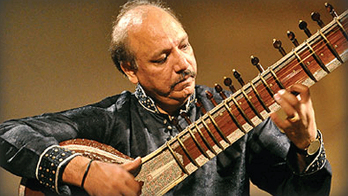 Napa will be holding a workshop on qawwali