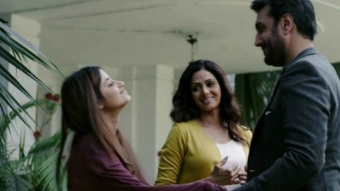 'Mom' is a must-see and not just because we support Adnan Siddiqui and Sajal Aly