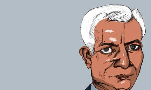 Nehal Hashmi: The loudmouth