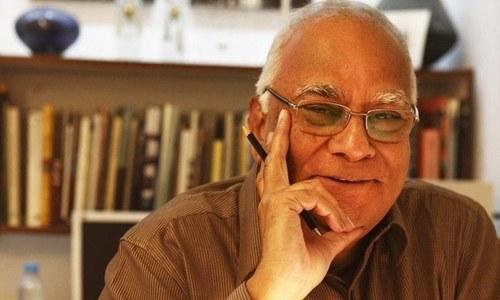 Karachi has lost most of its heritage: Habib Fida Ali