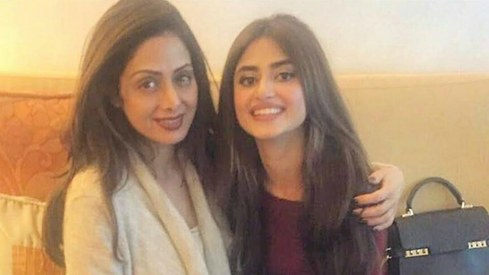 Bollywood was never my dream, says Sajal Aly