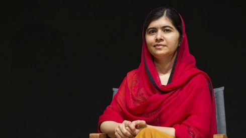 Malala Yousafzai joins Twitter now that she's a high school graduate
