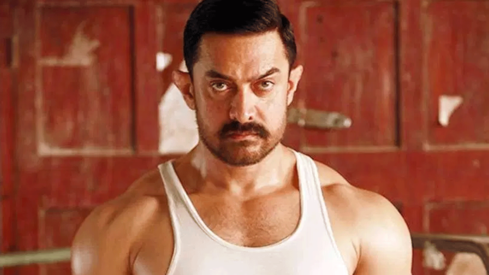 Is Aamir Bollywood's new King of the Khans?