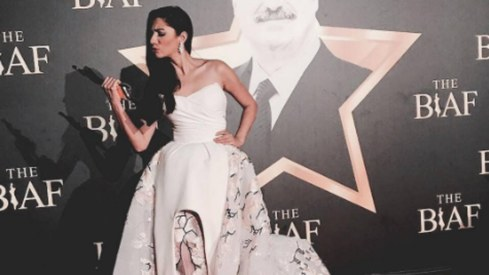 Mahira Khan bags two awards at Beirut International Awards Festival
