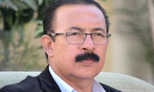 DPO Killa Abdullah martyred in Chaman blast