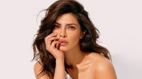Priyanka Chopra is playing a yoga ambassador in her third Hollywood film