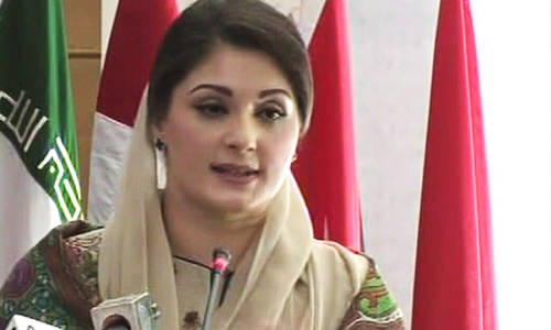 JIT report raises doubts about use of 'Calibri' font in papers submitted by Maryam