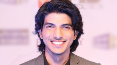 Mohsin Abbas Haider is gearing up for a new TV drama