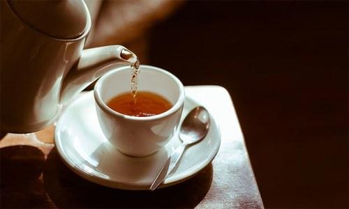 سبز چائے پینے کے یہ فائدے جانتے ہیں؟
