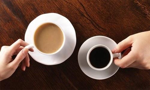 چائے اور کافی جسم اور دماغ پر کیا اثرات مرتب کرتے ہیں؟